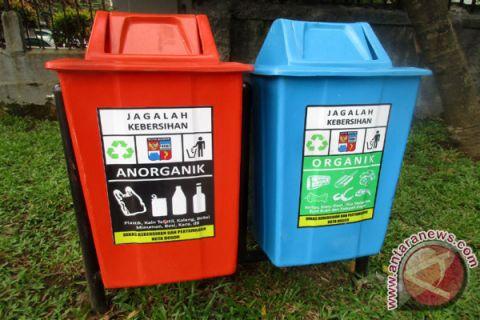 TPS-3R tampung 5 ton sampah per hari