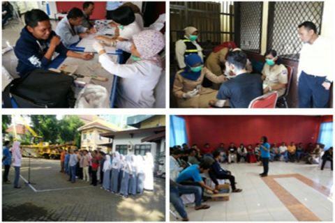 Kondisi Penyakit HIV/AIDS Di Kota Bogor