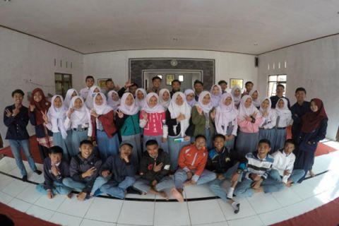 IPB Goes to School di Banjarnegara