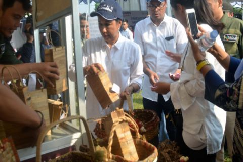 Menteri BUMN: Tidak ada penjualan aset Pertamina