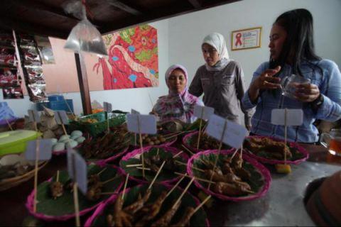 Pertamina EP fasilitasi rumah peduli AIDS Subang