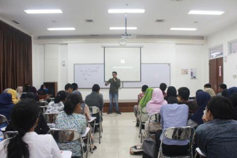 Forces IPB buka konseling karya tulis ilmiah untuk mahasiswa