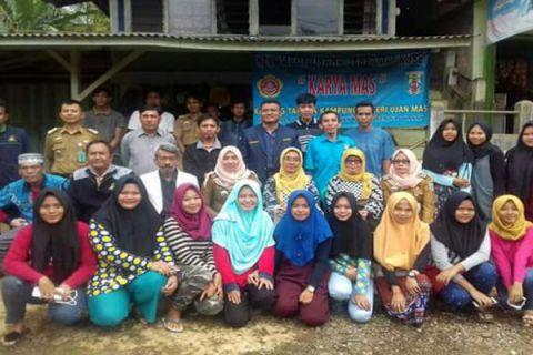 Dinas Sosial Lampung Seleksi Pilar-pilar Kesejahteraan Sosial Berprestasi