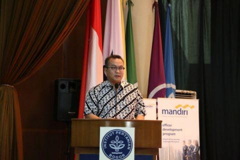 Bank Mandiri gelar campus recruitment di IPB