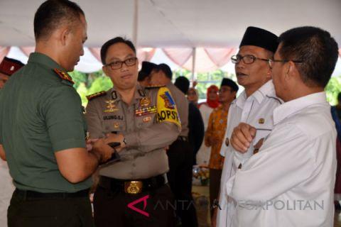 Jadwal Kerja Pemkot Bogor Jawa Barat Jumat 22 Juni 2018