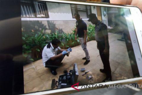Rumah Mardani dilempar dua bom molotov berisi pertamax