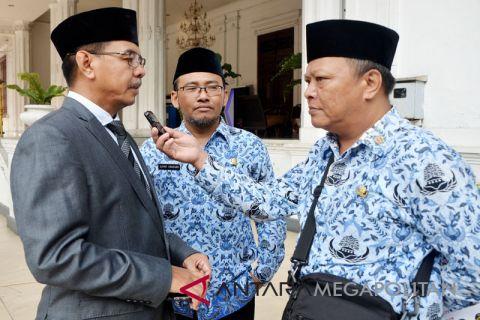 Agenda Kerja Pemkot Bogor Jawa Barat Jumat 14 Desember 2018