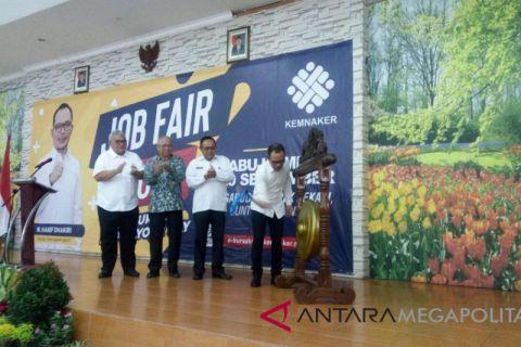 Menaker: Angkatan kerja Indonesia kurang keahlian