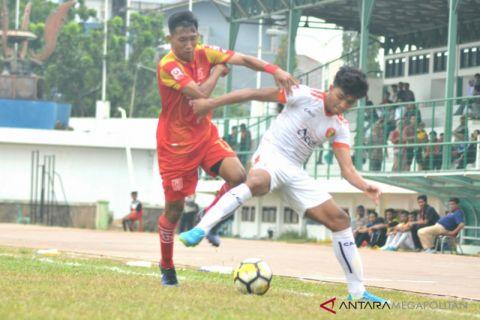 Persika Karawang kalahkan Aceh United 2-1
