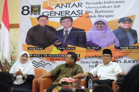 PKS siap hadirkan generasi muda berkualitas