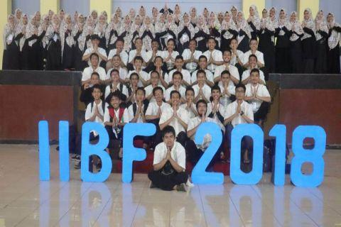 IPB Islamic Book Fair tingkatkan literasi pemuda