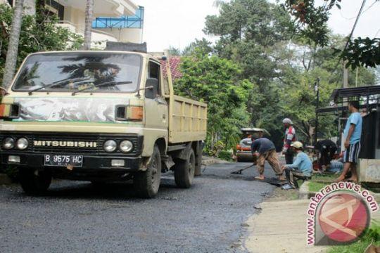 DPRKPP Bekasi data perencanaan pembangunan jalan lingkungan