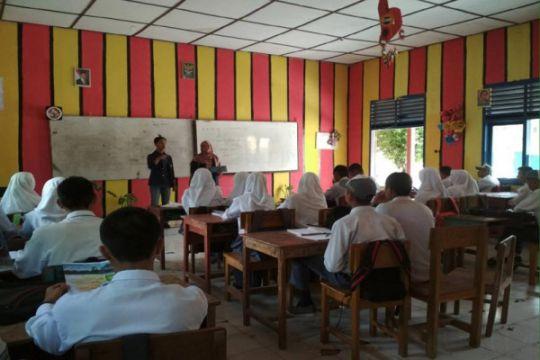 Mahasiswa asal Bumi Sriwijaya sosialisasi tentang IPB