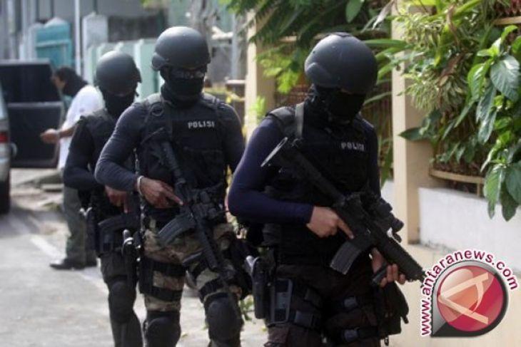 Jaringan pendanaan teroris dibongkar