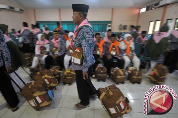Pelayanan Kesehatan Haji Kota Bogor Tahun 2017