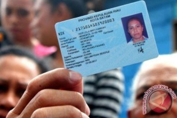 Pemkot Bekasi Antarkan Cetakan E-KTP Ke Rumah