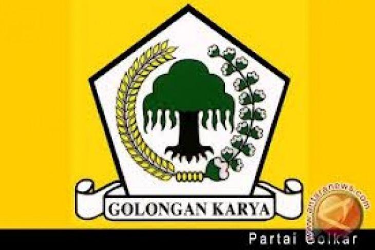 Kader Golkar Bandung Tolak Keputusan DPP