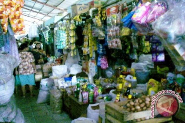 Pemkot Sukabumi pastikan ketersedian pangan mencukupi