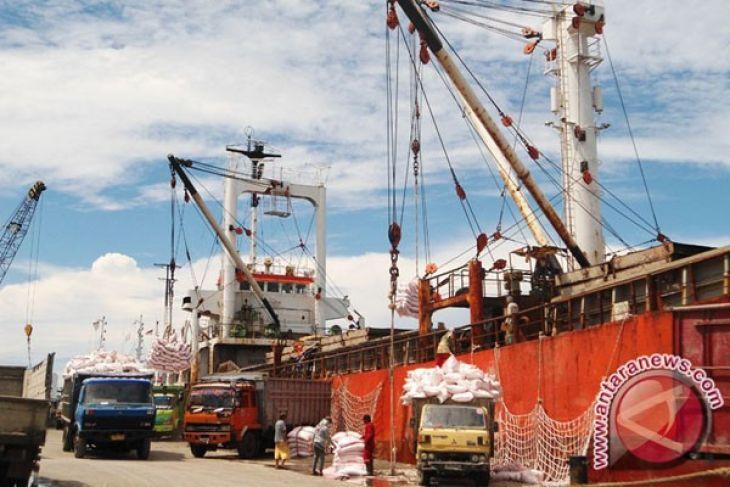 Kapal Direct-call Dinilai Signifikan Dongrak Daya Saing Produk Lokal