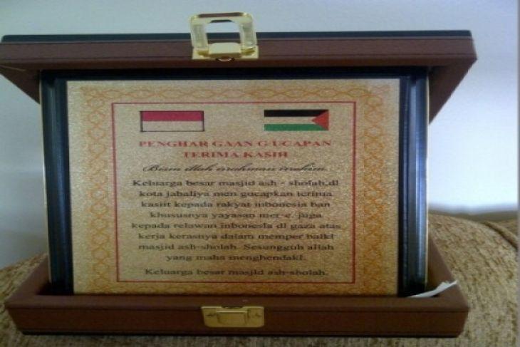 Palestina menyeru UNESCO soal Masjid Ibrahim di Kota Al-Khalil