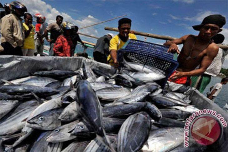 Karawang targetkan produksi ikan laut 8.852 ton