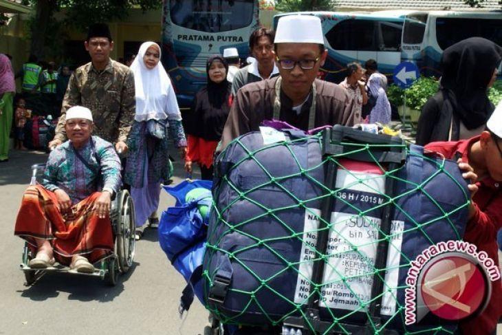 Satu Jamaah Haji Kota Bogor Wafat