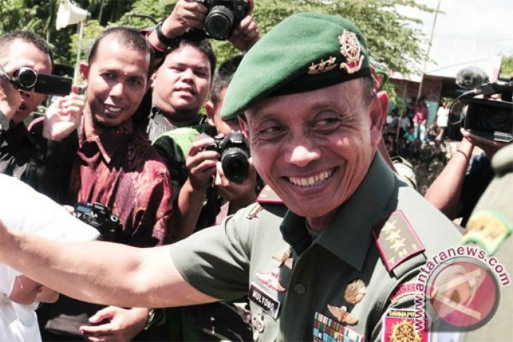 KSAD : Media acuan TNI AD