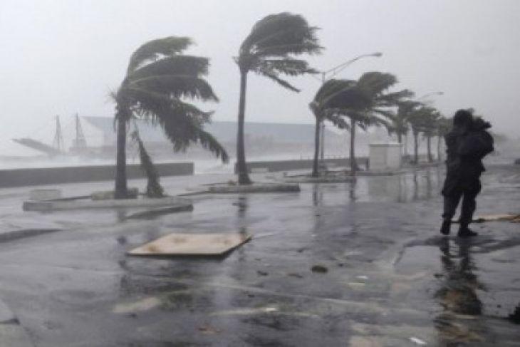 Giliran Badai Michael menerjang Amerika Serikat
