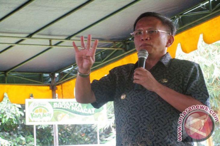 Jadwal Kerja Pemkot Bogor Jabar Sabtu 13 Januari 2018