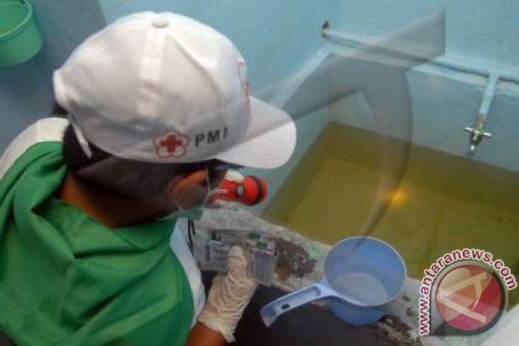 Bekasi Canangkan Pemberantasan Sarang Nyamuk Cegah DBD