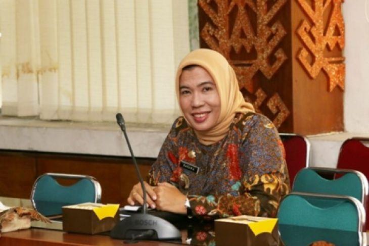 Pemprov Lampung Menegaskan KTP Elekronik Berlaku Seumur Hidup