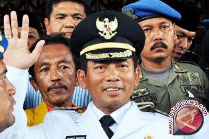 Wow, Wali Kota Bekasi Terima 5.000 Aduan/hari