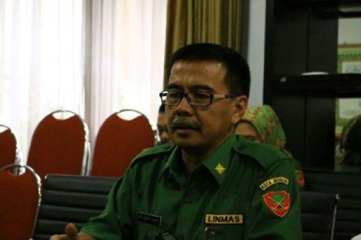 Agenda Kerja Pemkot Bogor Jawa Barat Senin 16 April 2018
