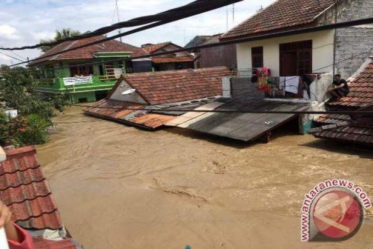 Banjir Rendam 3.871 Rumah Di Asahan Sumut