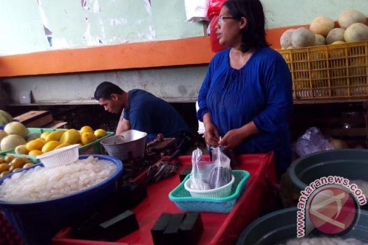 Pemkab Bogor Kejar Penyelesaian Lima Pasar Tradisional pada 2017
