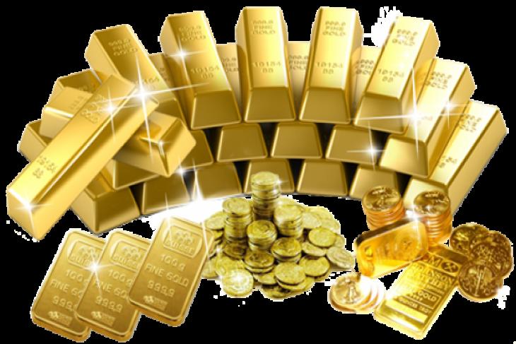 Harga Emas Terus Turun, Mengapa?
