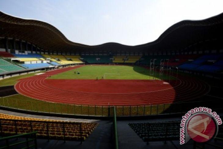Wapres batal meninjau Stadion Patriot Chandrabaga Bekasi