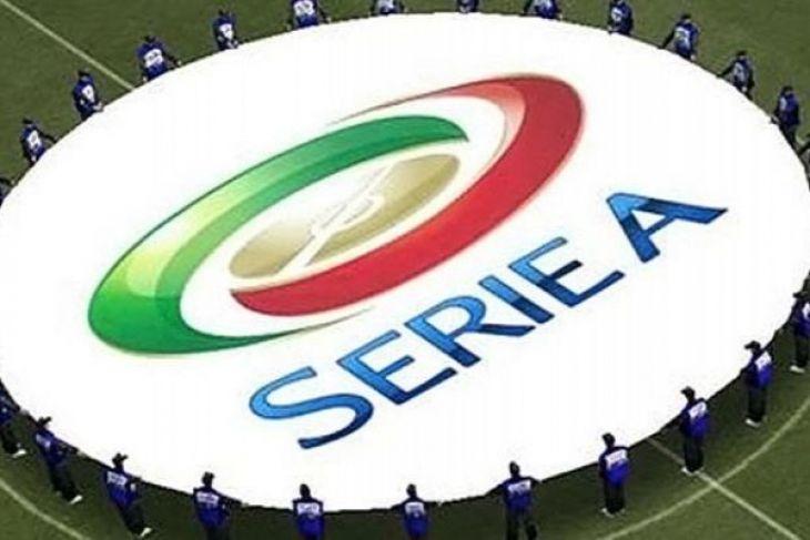 Juventus Masih Puncaki Bola Liga Italia