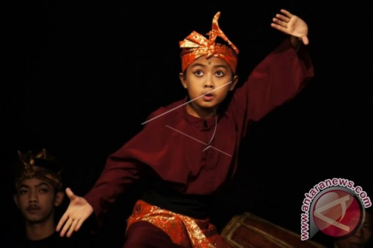 Wabup Sukabumi Ajak Masyarakat Lestarikan Pencak Silat