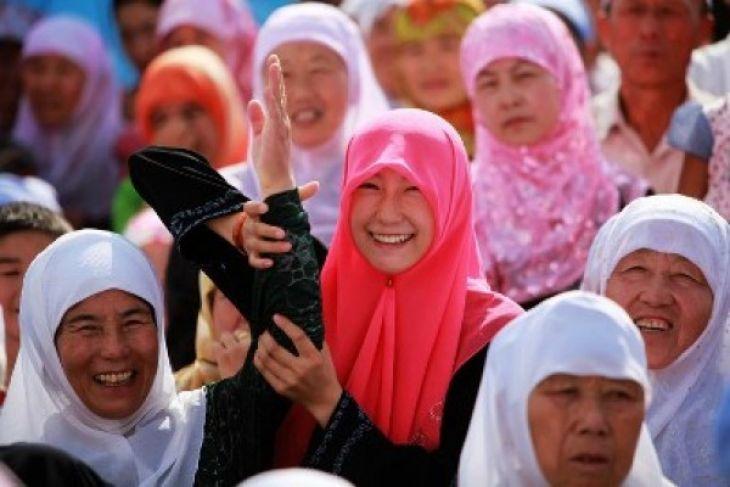 Pejabat China peringatkan 'Islamisasi' merayap