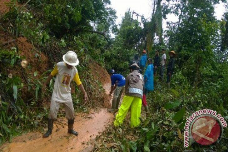 Status Siaga Bencana Sukabumi Ditetapkan Hingga Mei 2018