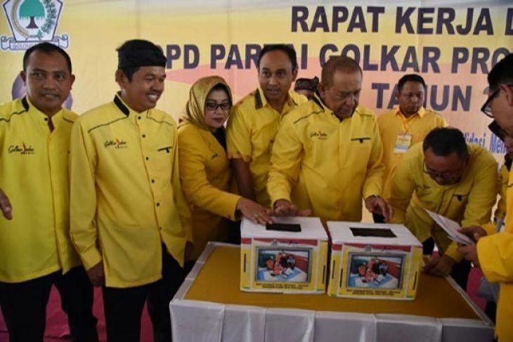 Ketua DPD: Utamakan Soliditas Kader