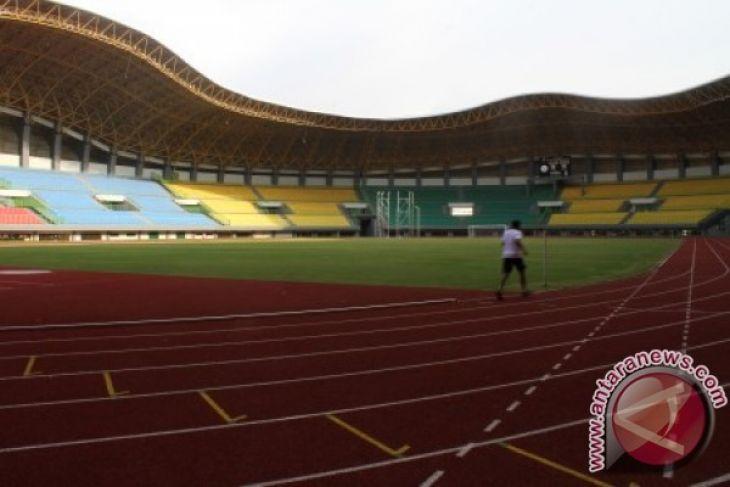 Polresta Bekasi pasang 90 CCTV awasi arena