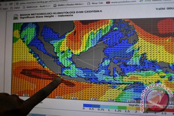 Gempa Bumi 5,3 SR Mengguncang Kabupaten Pesawaran Lampung