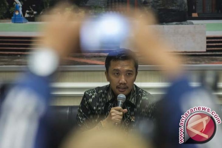 Menpora Imam Nahrawi mengapresiasi atlet National Paralympic Committee Indonesia