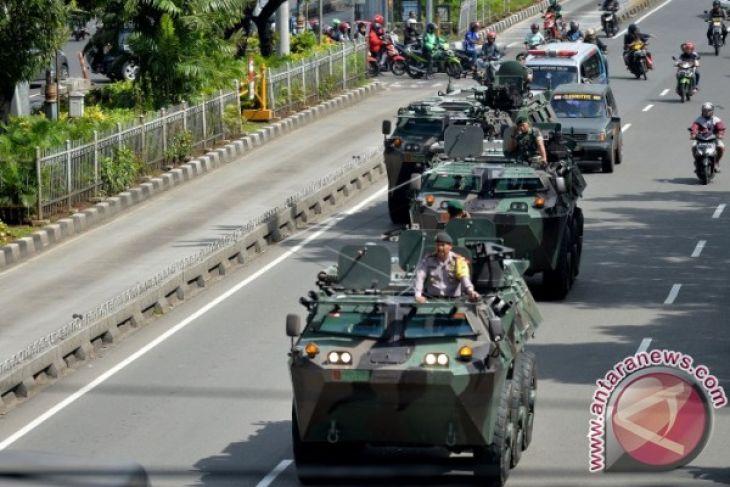 RCA Ajak Warga Jakarta Memilih Tanpa Takut