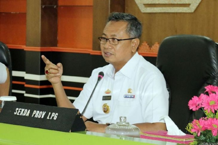Objek Wisata Lampung Jadi Lokasi Syuting Film