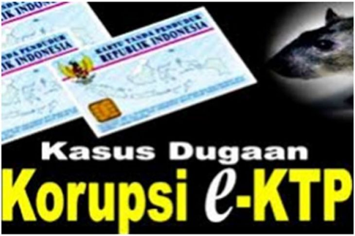 e-KTP Corruption Scandal: Who Must be Blamed?