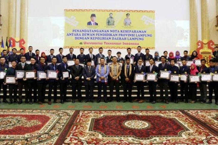 Ridho Ficardo: Lampung Perlu Pemerataan Tenaga Pengajar