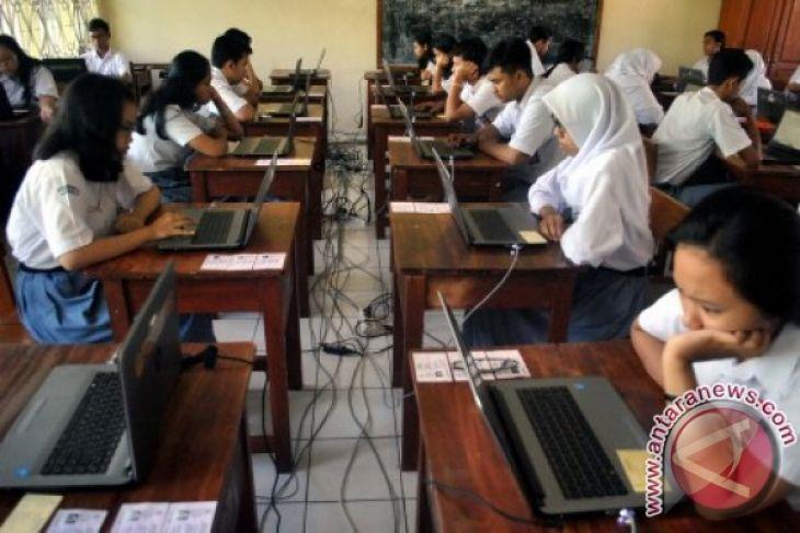 Disdik Bekasi: 75 persen soal ujian dari MGMP